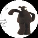 Stompy The Bear