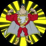 Shazam! Courage