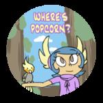 Where's Popcorn