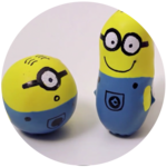 Make Minions!