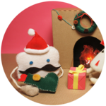 Papa Cloudy's Christmas