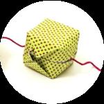 Origami Chinese Lantern