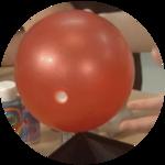 Cosmos Ball