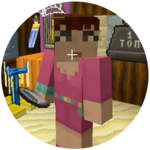 Jack and Jill - Minecraft Fairy Tales
