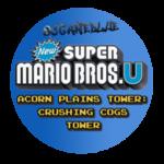 Super Mario Bros U 3