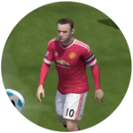 Fifa 16 Gameplay - Manchester City vs Manchester United