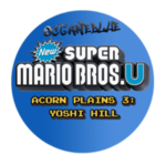 Super Marios Bros U 4