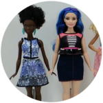 2016 Barbie Fashionistas Petite, Curvy, and Tall Doll Review