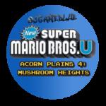 Super Mario Bros U 5