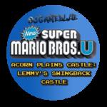 Super Mario Bros U 7