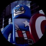 Lego Avengers - Rail Hydra Pt2 - Episode 4