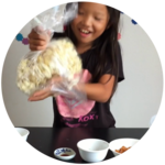 How To Make Hurricane Popcorn