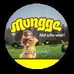 Mungge! Not Again!
