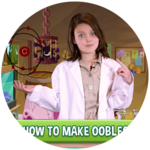 Make Oobleck