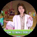 Make Oobleck
