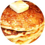 How To Make Pancakes! | Simple Recipe to Make Fluffy Pancakes!