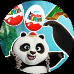 Kung Fu Panda 3 SURPRISE EGGS! | PART 1