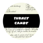 Turkey Candy