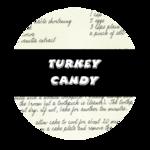 Turkey Candy