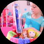 DISNEY FROZEN ELSA Princess ARIEL Disney Cars Kinder Egg SUPERHEROES in Real Life GIANT Surprise Egg