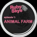 Ep. 1 - Animal Farm