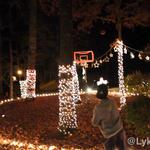 Christmas Trick Shots