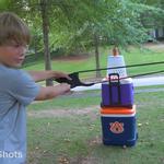 Sling Shot Trick Shots