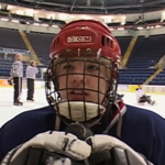 Nathan (Sledge Hockey)
