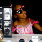 MOSCHINO BARBIE DOLLS!!! Unboxing + Review