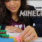 How to Make a Minecraft Scene with Plasticine