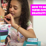 How to Make Cute Fashion Bracelets