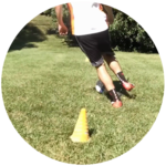 Soccer Drills For Dribbling - How To Improve Soccer Dribbling Quickly
