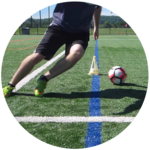 Soccer Skills For Kids - The Drag Back