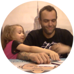 Who Knows Who Better?