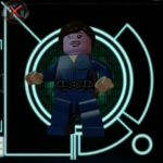 LEGO Marvel Avengers: Walkthrough Part 5 Helicarrier Havoc!
