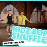 KIDZ BOP Kids - KIDZ BOP Shuffle