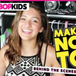 KIDZ BOP Kids – Make Some Noise Tour Behind The Scenes (Wardrobe With Bredia)