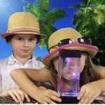 JELLYFISH - Do Jellyfish Sting?  Discover the Amazing World of Jellyfish + Jellyfish Aquarium Lamp