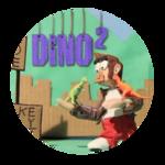 Dino (Squared)