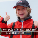 NASA Mars Mission: NASA sends little 6-year-old Astronaut kid into Space - Beau's Toy Farm​​​