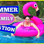 Summer Family Vacation