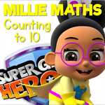 Learning to Count with Millie Maths