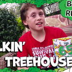 Talkin' Treehouse - Kid Rocket Reviews The 65 Story Treehouse