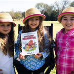 Review By Two: The Wild Adventure Girls Review LUCY & ANDY NEANDERTHAL