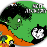 Meet Heckerty