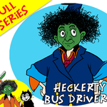 Heckerty Bus Driver - Full Series