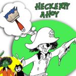 Heckerty Ahoy! - Coloring