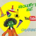 Heckerty's Hat - Coloring