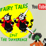 Heckerty's Fairy Tales - Spot the Difference