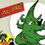 Heckerty's Christmas Tree - Full Series